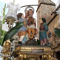 Fiesta dels Xiquets de Sant Vicent