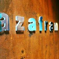 Restaurante Azafrán Valencia