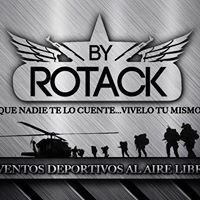 Eventos BY Rotack