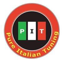 PIT 崴特國際有限公司-Alfa Romeo.Fiat.Abarth