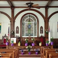 Kenoza Lake United Methodist Church