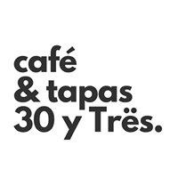 Café & Tapas 30 y Trës