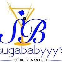 Sugababyyy's Sport's Bar & Grill