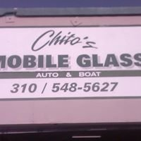 Chitos mobile glass