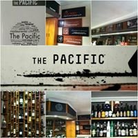 The Pacific Restaurante