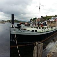 Tarbert (Loch Fyne) Ferry