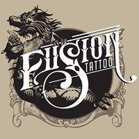 Fusion Tattoo Jaén