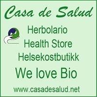 Casa de Salud Arguineguin und Playa del Ingles