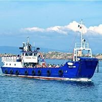 Arranmore Blue Ferry