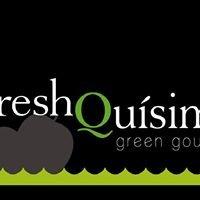 freshQuísimo green gourmet