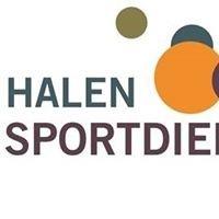 Sportdienst Halen