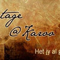 Vintage @ Karoo Café