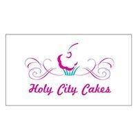 Holy City Cakes