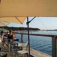 Restaurante Punta Cabalo- Faro Isla De Arosa