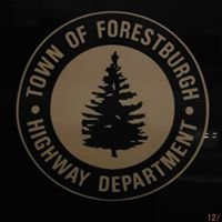 Town of Forestburgh Highway Department