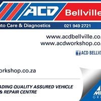 ACD Bellville