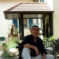 Freier Theologe und Psychotherapeut Wolfgang Eifler