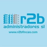 R2B Administradores SL