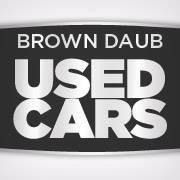 Brown Daub Used Cars