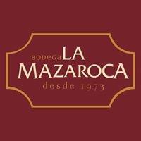 Bodega La Mazaroca