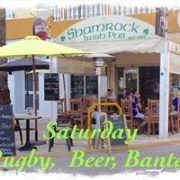Shamrock Irish Pub,Benalmadena