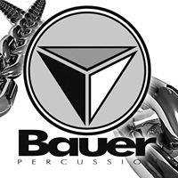 Bauer Percussion - Instrumentos de percussão
