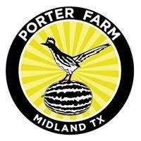 Porter's Community Farm