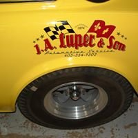 J.A. Luper and Son Automotive Service