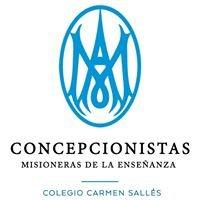 Colegio Carmen Sallés - Santa Fe