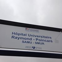Hopital Universitaire Raymond Poincare