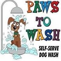Paws to Wash