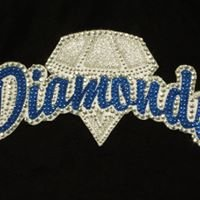 Desert Diamonds All Star Cheer