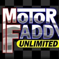 Motorfadd Unlimited