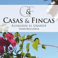 Casas & Fincas Alhaurin