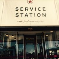Service Station Cafe & Catering