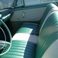 Yig's Auto Upholstery