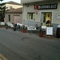 CAFE BAR Loivama Portman