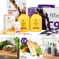 Health Wellness Beauty -Fit Forever