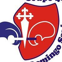 Grupo Scout 40