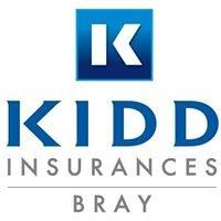 Kidd Insurances Bray
