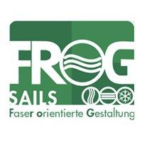 FROG-SAILS, Sven Kraja