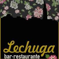 Bar Restaurante Lechuga