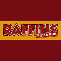 Raffitis pizza pub