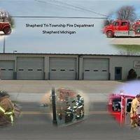 Shepherd Tri-Township Fire Department