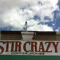 Stir Crazy Coffee House