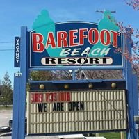 Barefoot Beach Resort-Oscoda, Mich.