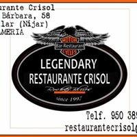 Restaurante Crisol