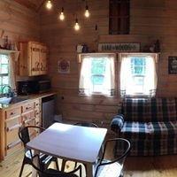 Red Arrow Cabins llc.