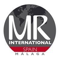 Mister International Spain - Área Málaga