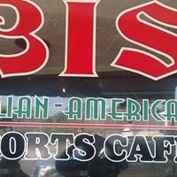 BIS Italian-American Sports Cafe